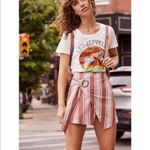 Free People Led Zeppelin Tee